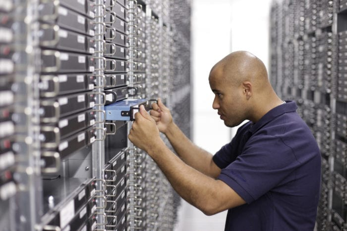 Managed IT Services For Your Business Near Boston, MA